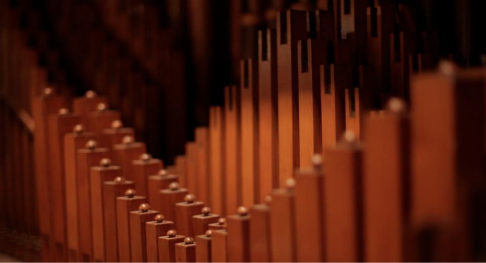 I/Orgel workshop 2